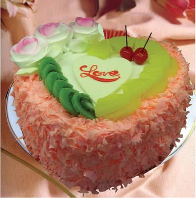 合肥生日蛋糕:甜蜜梦想