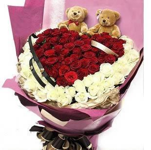新西兰网上订购鲜花,蛋糕,花蓝!