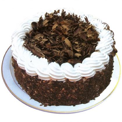 上海生日蛋糕:秘密