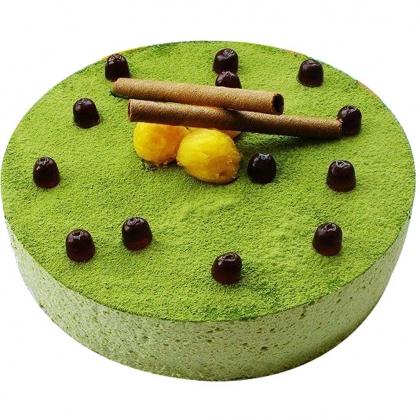 蛋糕:迷香