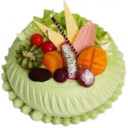 蛋糕:思恋的滋味