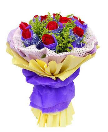 合肥鲜花:时刻爱着你