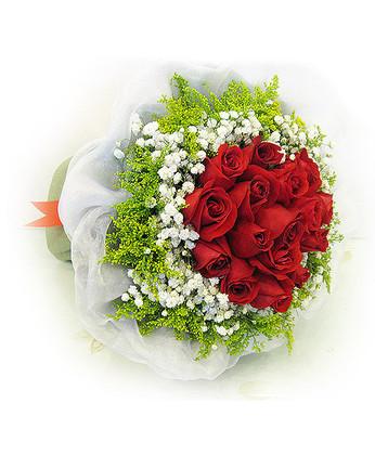 驻马店送花-思念的季节