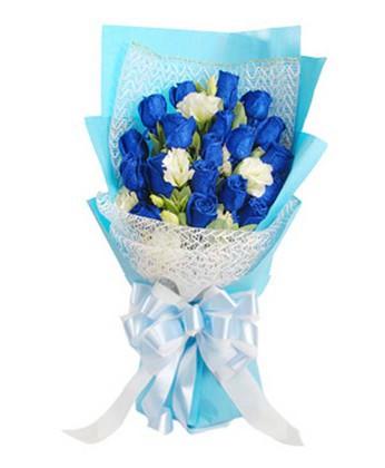 东莞鲜花:最真的爱