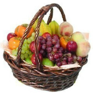 合肥水果篮:果篮・探望
