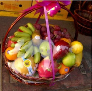 南京水果篮:果篮・祝福纪念