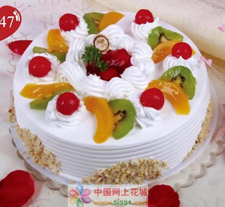 曲靖生日蛋糕:甜蜜攻略