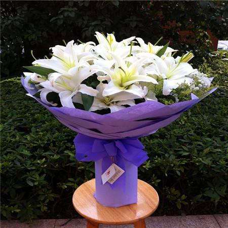 东莞鲜花:爱与情