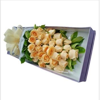 菏泽鲜花礼品鲜花-永久的爱
