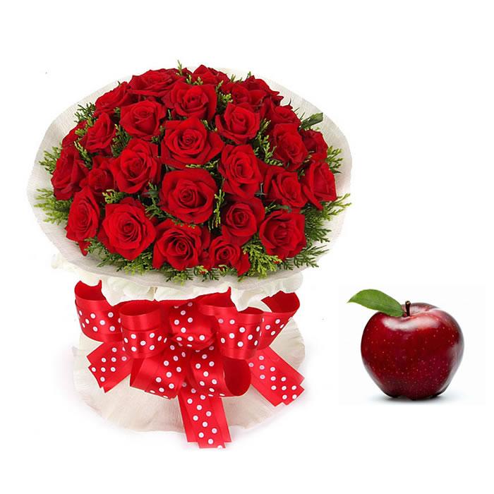 合肥网上订花:圣诞快乐4