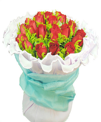 定州订花:爱你