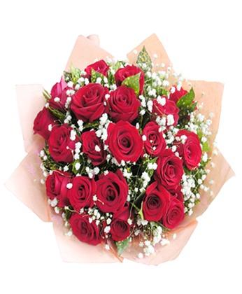 鼓楼订花:爱你的一切