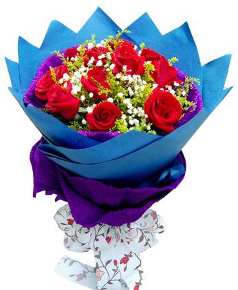 台湾网上订购鲜花,蛋糕,花蓝!