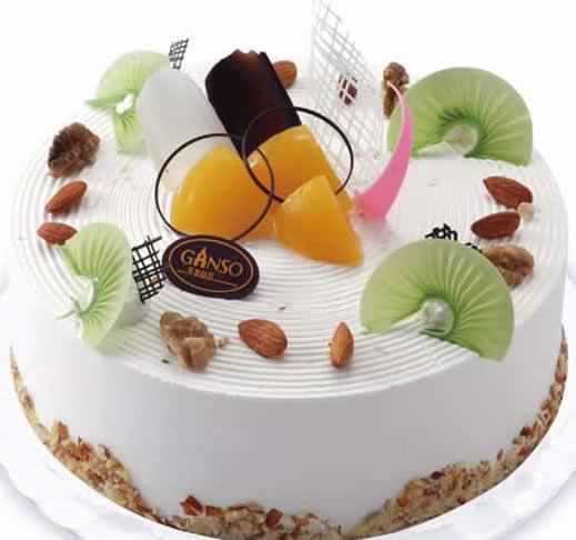 元祖蛋糕-果嘉年华