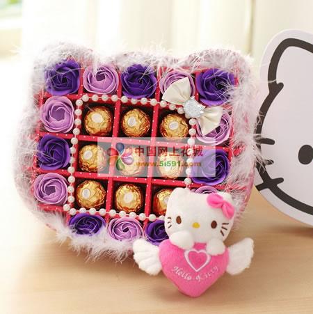 延吉肥皂花:肥皂花 不变的情谊