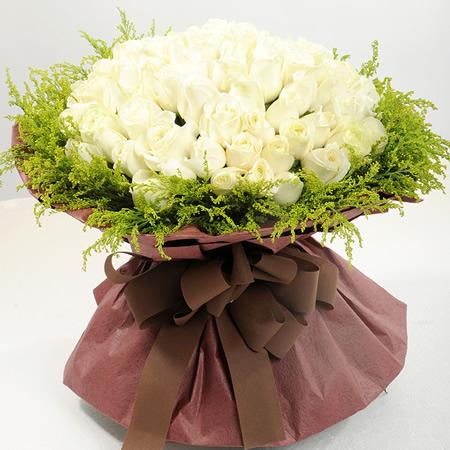 南京鲜花:爱无休止