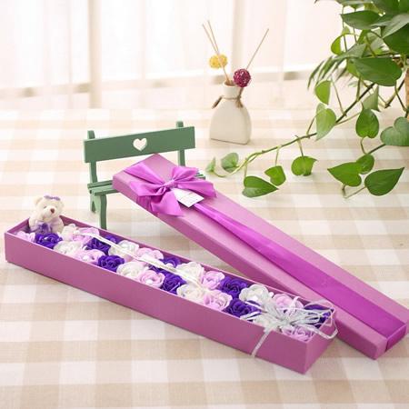 玉林肥皂花:相爱永远 D款