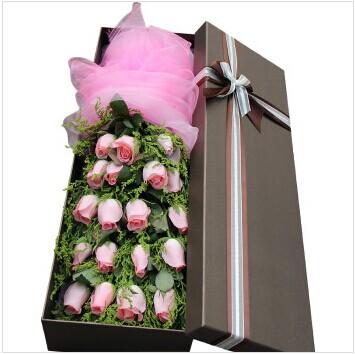 南昌鲜花:梦中的婚礼