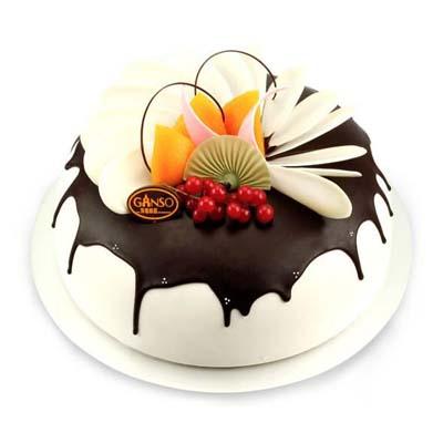 元祖蛋糕-田园晓美