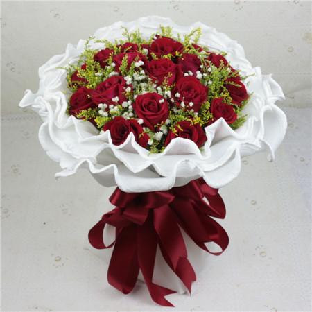 南昌鲜花:生生世世