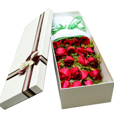 南昌鲜花:爱的最高点