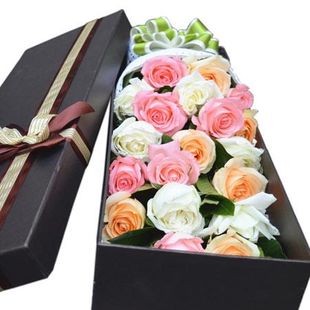 合肥订花:给你我的爱