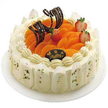 蛋糕:缘定今生
