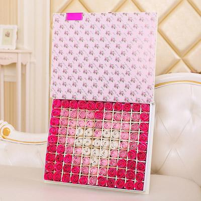 合肥肥皂花:肥皂花-心形粉色