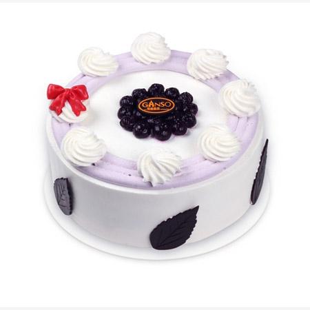 元祖蛋糕-幸福花园