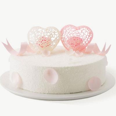 好利来蛋糕-幸福恋人