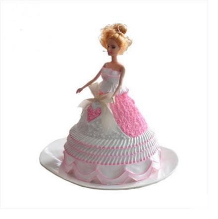 定州生日蛋糕:唇唇欲动