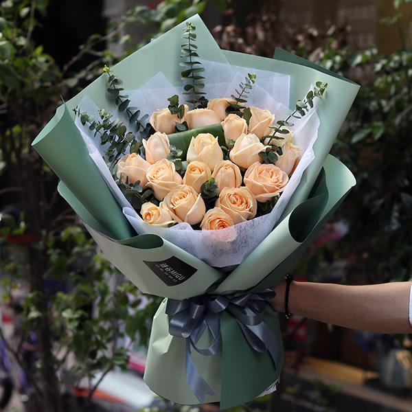 费城网上订购鲜花,蛋糕,花蓝!